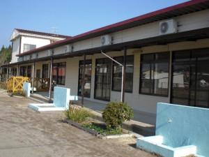 訪問介護センター日南